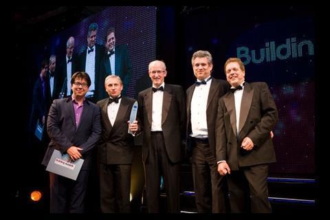 Building Awards 2010